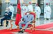 سكوب…صاحب الجلالة الملك محمد السادس يترأس بفاس حفل إطلاق وتوقيع اتفاقيات تصنيع وتعبئة اللقاح المضاد لكوفيد-19 ولقاحات أخرى بالمغرب