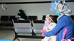 جرسيف : لقاء تواصلي حول تغذية الأم والطفل