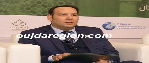 الدكتور منير القادري يبرز آثار التربية الأخلاقية وعلاقتها بالتنمية المستدامة