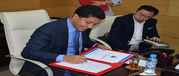 مجلس جهة الشرق يضخ 310 مليون درهم لتحريك الاستثمار
