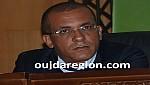 تعزية ومواساة للسيد محمد صبري المدير العام للاستثمار