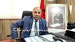 اول تصريح للرئيس الجديد لبركان محمد الابراهيمي