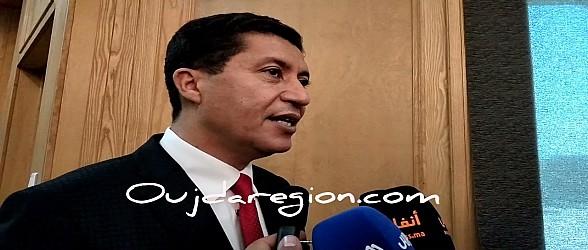 بيوي يعلن الحرب على البطالة وهذا ما صرح به مباشرة بعد انتخابه