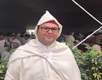 عاجل…المهندس جلول رئيسا لمجلس عمالة بركان