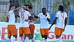 كأس الكاف: نهضة بركان يتفوق على اتحاد بن قردان التونسي (4-0)