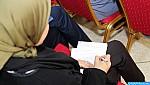 """لقاء تواصلي بجرسيف حول """"الصحة النفسية والوصم المجتمعي"""""""
