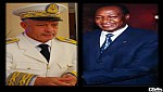 والي الجهة الشرقية يودع فخامة رئيس بوركينا فاسو