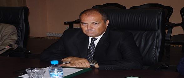 عامل إقليم بركان:الأوراش الكبرى المفتوحة دعوة مباشرة للجالية المغربية