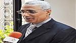 جثمان الرئيس السابق لجامعة محمد الأول بوجدة يوارى الثرى غدا بمقبرة سيدي يحيى